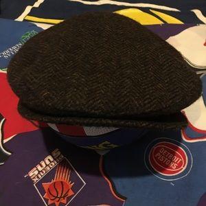 Vintage Adam cabbie hat